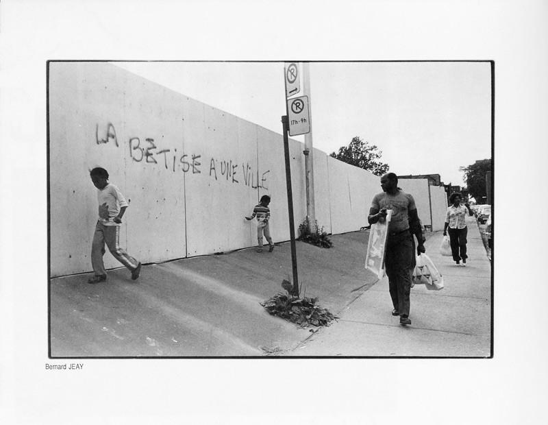 Photo: Bernard Jeay, Ciel variable 2, p.42. © Tous droits réservés