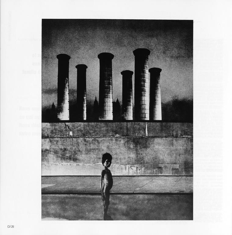 Pierre Guimond, Sans titre, Ciel variable 05, p.26. ©Pierre Guimond