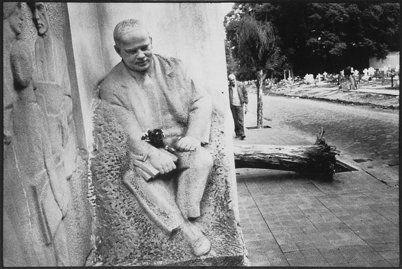 Serge Clément, 2 Chacarita, Buenos Aires. © Serge Clément