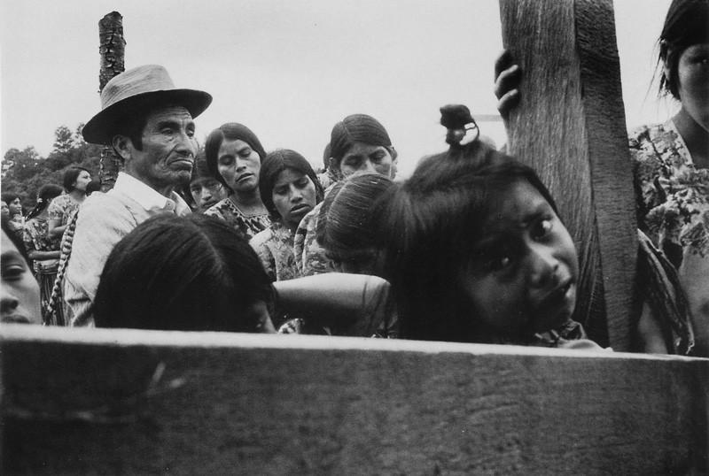 Benoît Aquin, Quiche, Guatemala. © Benoît Aquin