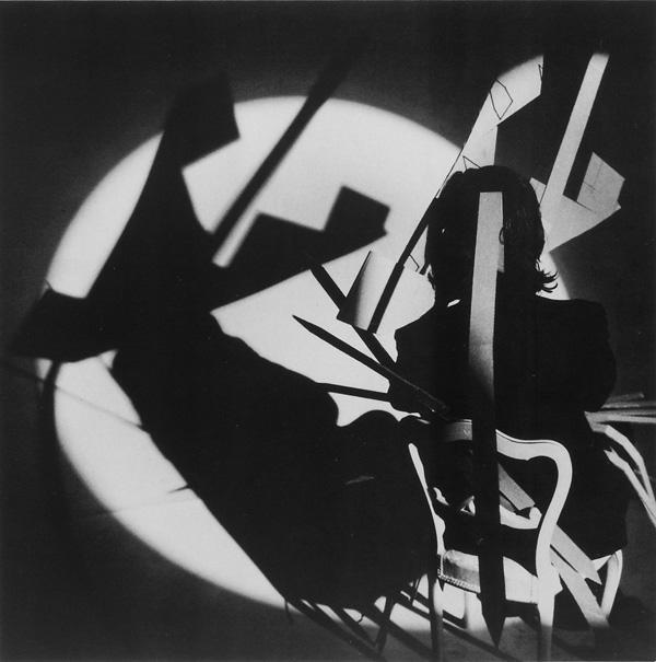 Guy L'Heureux et Claude Lamarche, Guerre des ombres. © Guy L'Heureux et Claude Lamarche