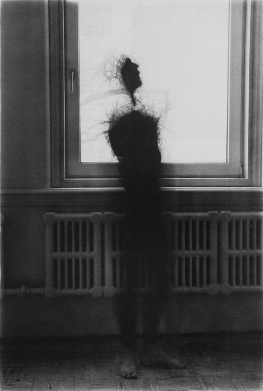 Francine Quesnel, Sans titre. © Francine Quesnel