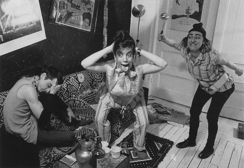 Gautier, Bérard et Montpetit, La charge des zouaves. Consternation © Tous droits réservés