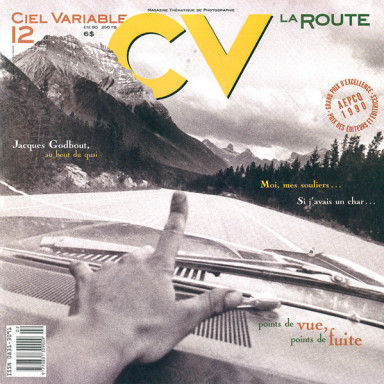 Ciel variable 12 – LA ROUTE
