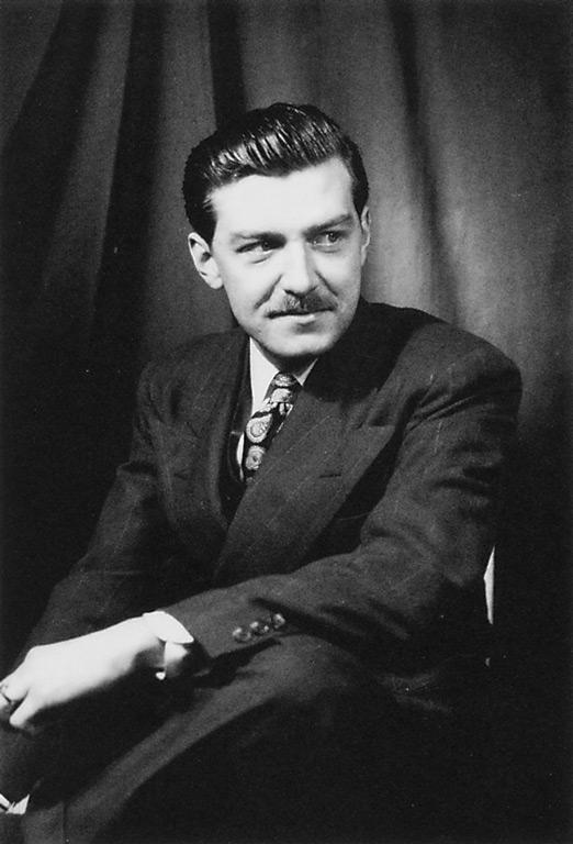 Roméo Gariépy, Émile Genest. ©Roméo Gariépy