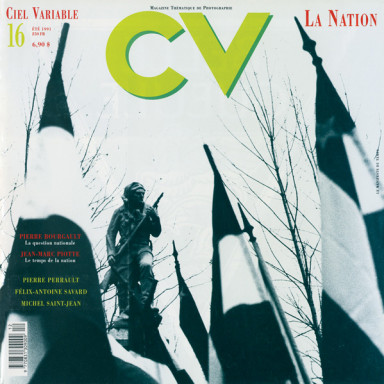Ciel variable 16 - LA NATION