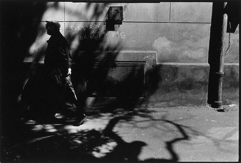 Bertrand Carrière, La Havane, Cuba, 1989. ©Bertrand Carrière