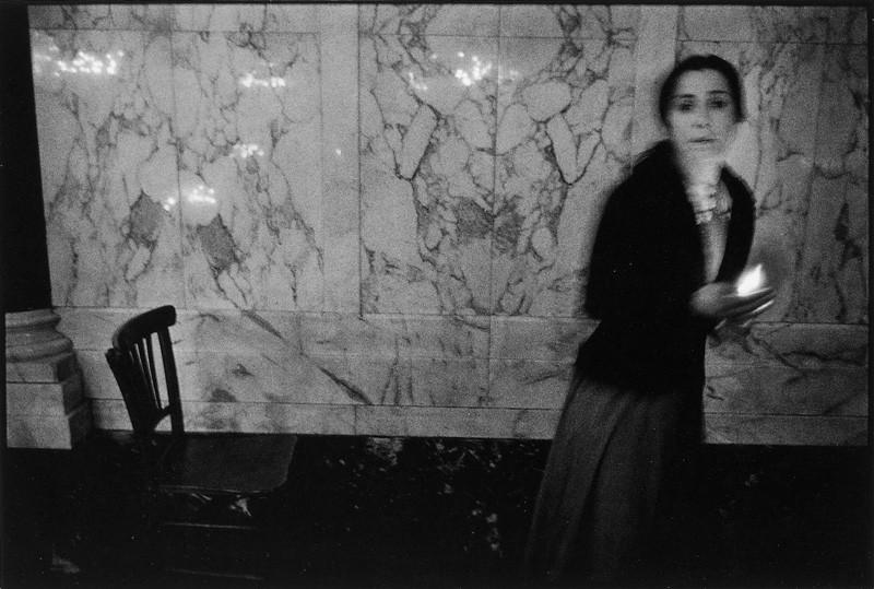 Bertrand Carrière, Sofia, Bulgarie, 1989. ©Bertrand Carrière