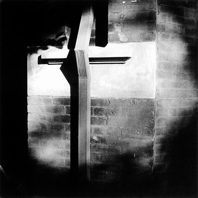 Claude Baillargeon, Claude Baillargeon, Séquences sans titres (éléments d'une série), 1989, épreuves argentiques à la gélatine, 28 x 28 cm ch. © Claude Baillargeon