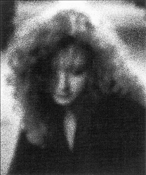 Jean-François Bérubé, Laurence Jalbert, 1993. © Jean-François Bérubé