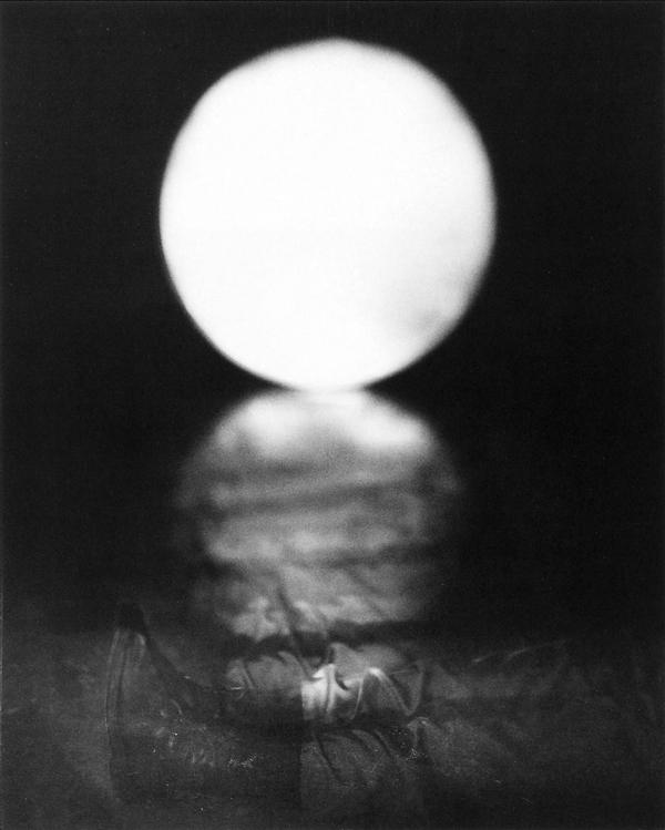 Louis Lussier, N°1 (de la série Testimonial Fabuleux); Sans titre, épreuves argentiques. © Louis Lussier