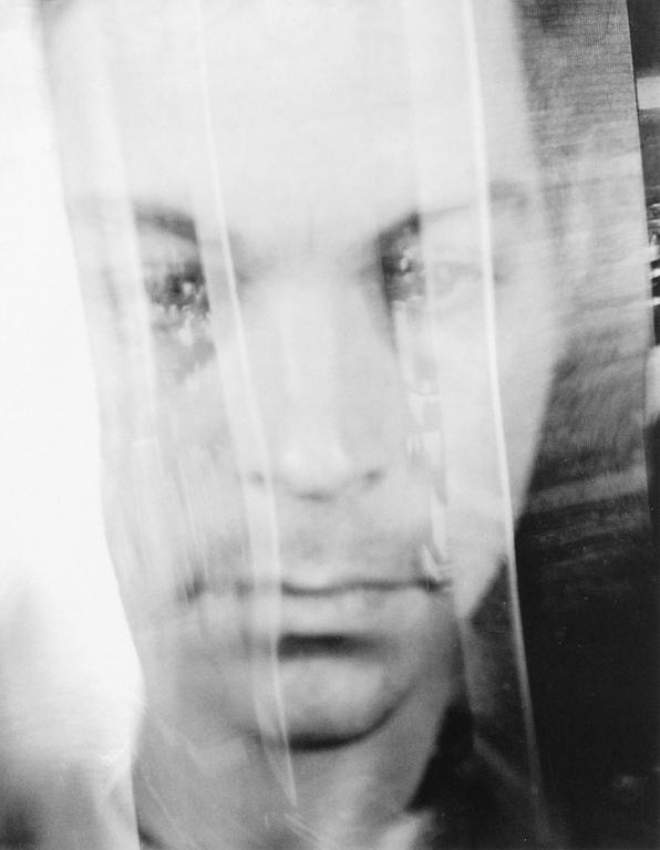 Louis Lussier, N°10 (de la série Testimonial Fabuleux); Sans titre, épreuves argentiques. © Louis Lussier