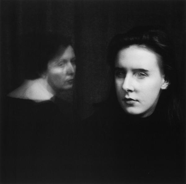 Charlotte Rosshandle, Anner Bijlsma, 1990. © Charlotte Rosshandler