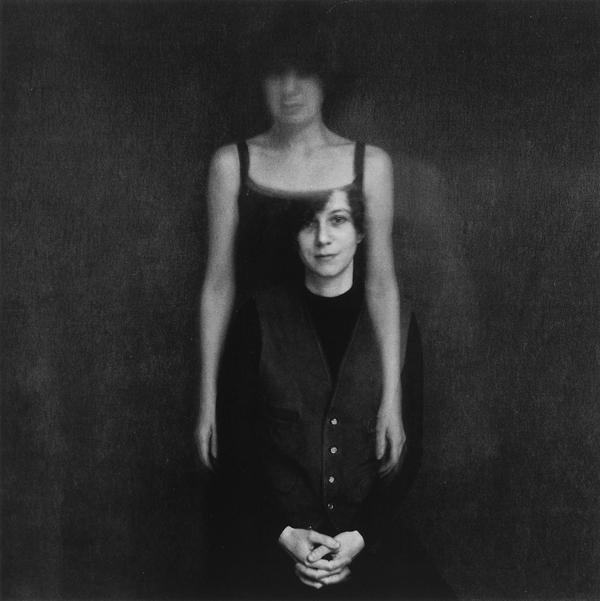 Charlotte Rosshandle, Marie & Charlotte, 1988. © Charlotte Rosshandler