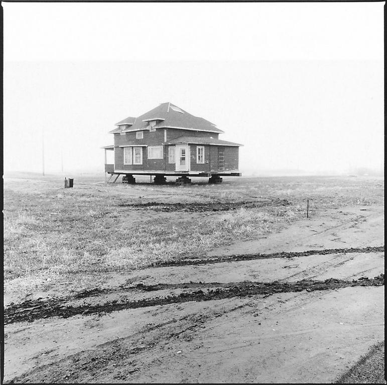 George Webber, Craigmyle, Alberta, 1987. © George Webber