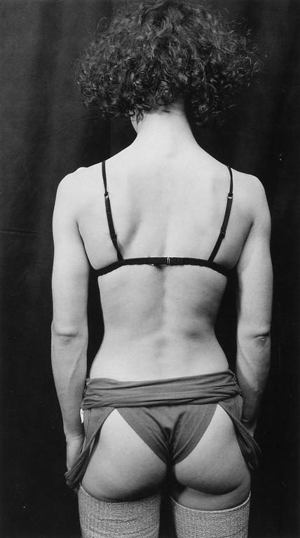 George Steeves, Sans-titre. © George Steeves