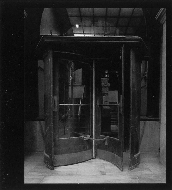 Claude-Philippe Benoit, Sans titre n° 5 (de la série Chapitre Ô-NU), 1994, 79 x 107 cm. © Claude-Philippe Benoit