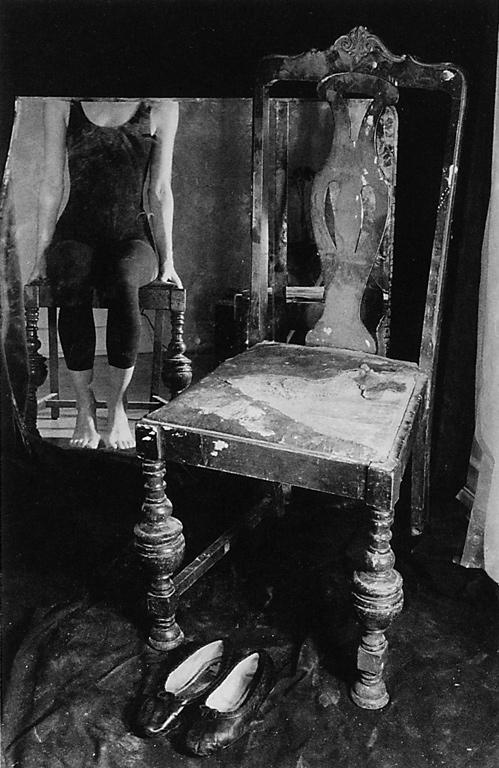 Susan Coolen, Explorin g the Self, 1992, épreuves argentiques. ©Susan Coolen