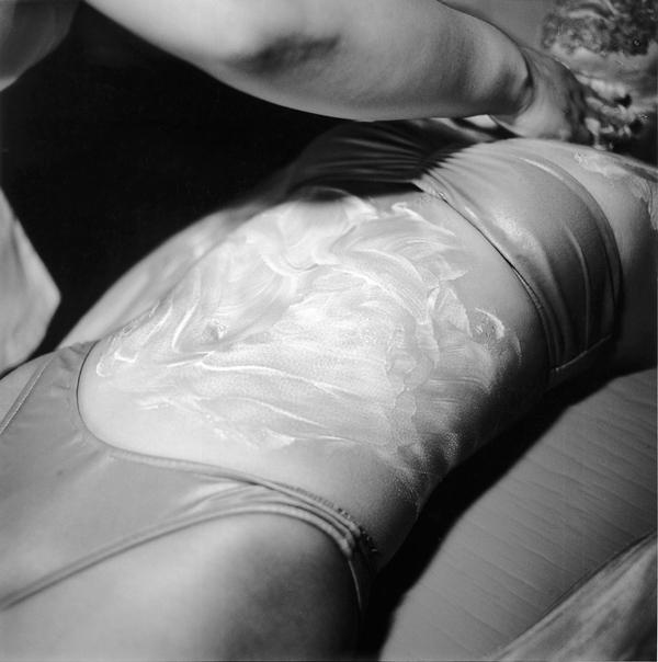 Ruth Kaplan, Beverly Hot Springs, California, 1992. ©Ruth Kaplan