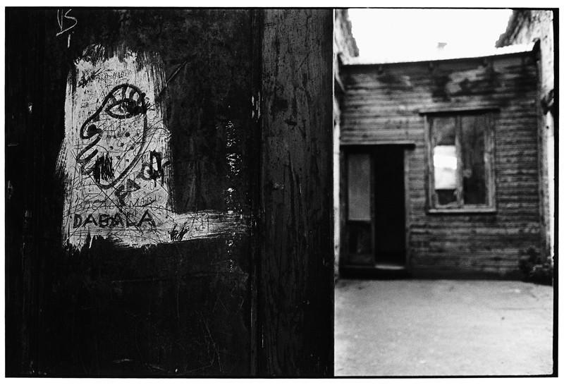 Daniel Kieffer, Venise, mai 1989. ©Daniel Kieffer