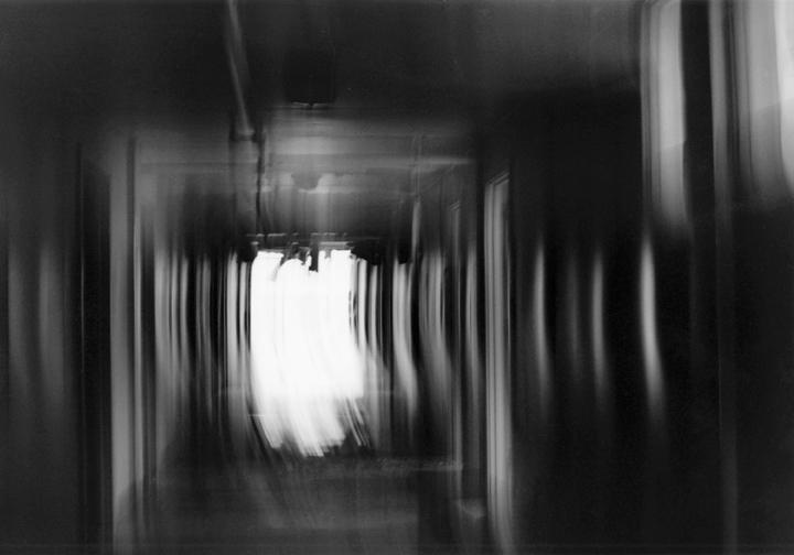 Miki Gingras, Sans titre. © Miki Gingras