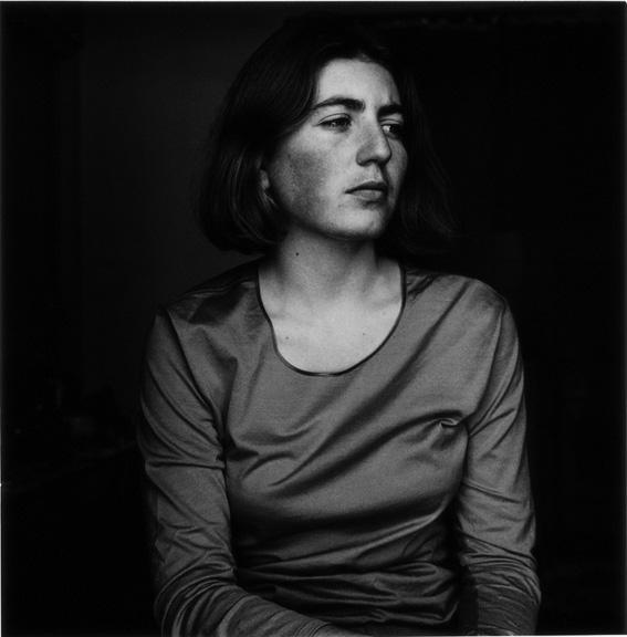 Anne Immelé, Arles, 1994. © Anne Immelé