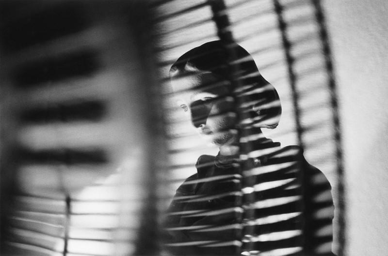 Alain Laframboise, Visions domestiques 13, épreuves couleur, 1997. © Alain Laframboise