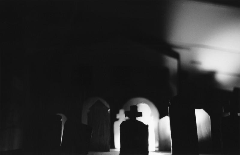 Alain Laframboise, Visions domestiques 07, épreuves couleur, 1997. © Alain Laframboise