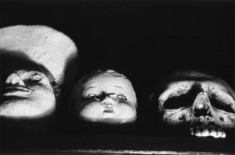 Alain Laframboise, Visions domestiques 11, épreuves couleur, 1997. © Alain Laframboise