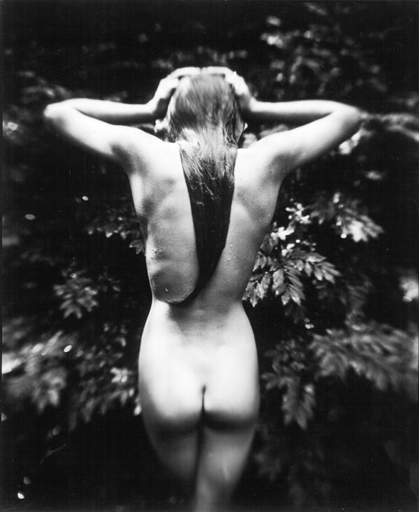 Sally Mann, Punctus, 1992. © Sally Mann