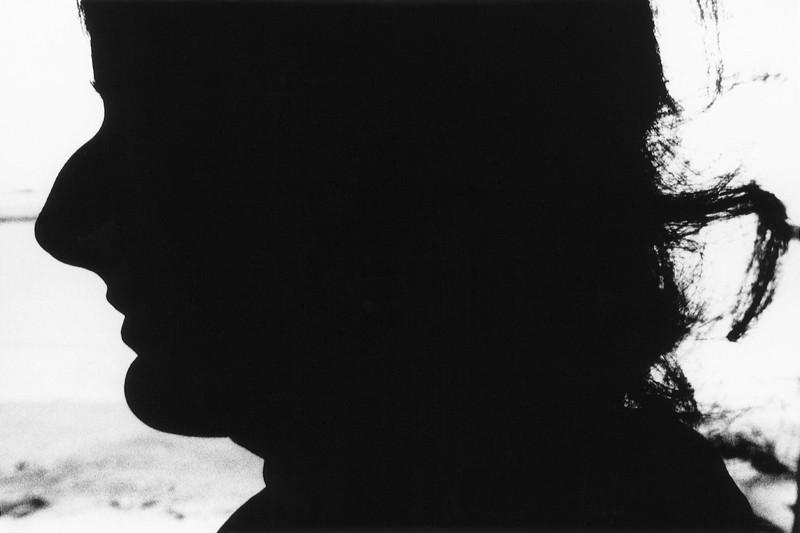 John Max, Untitled, tirée de la série Open Passeport, 1972. © John Max