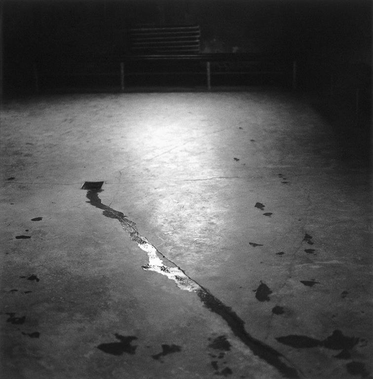Leo Divendal, Sans titre (tiré de Divendal), 1997. ©Leo Divendal