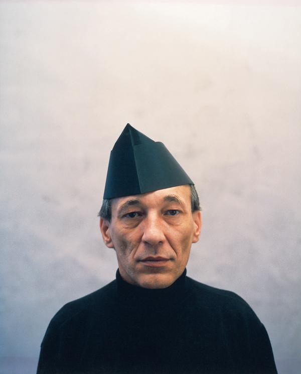 Josef Wais, Krönungen #2. ©&#xA0Josef Wais