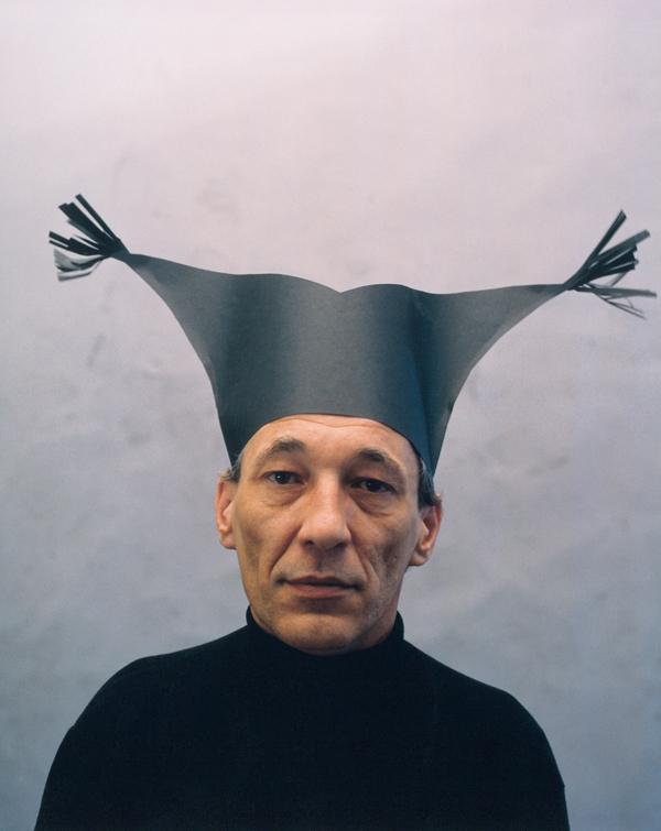 Josef Wais, Krönungen #3. ©&#xA0Josef Wais