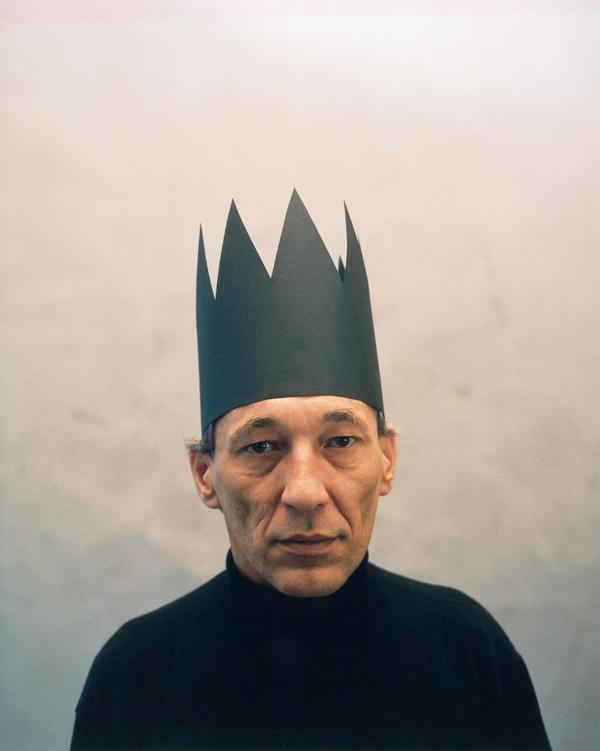 Josef Wais, Krönungen #4. ©&#xA0Josef Wais
