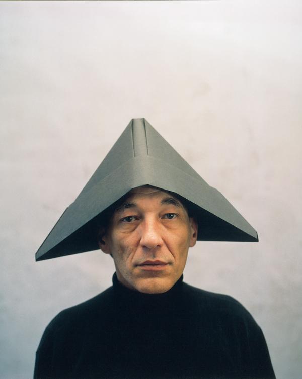 Josef Wais, Krönungen #5. ©&#xA0Josef Wais
