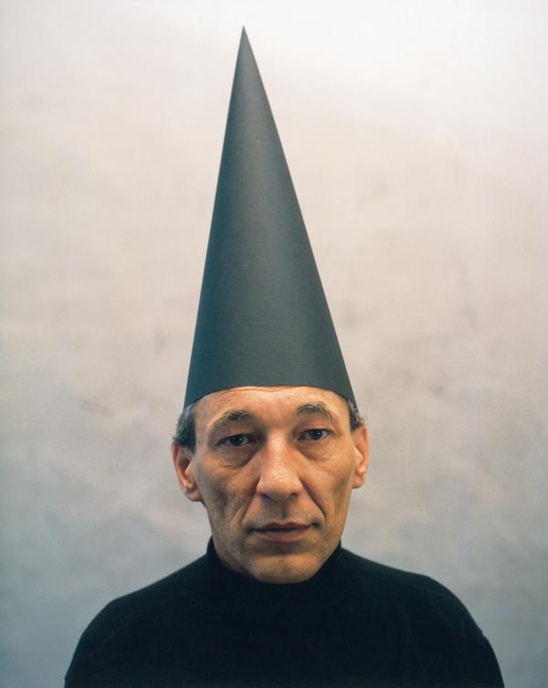 Josef Wais, Krönungen #6. ©&#xA0Josef Wais