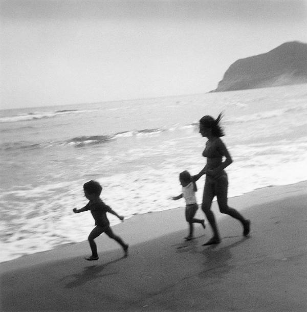 Bernard Plossu, Andalousie, 1990. ©Bernard Plossu