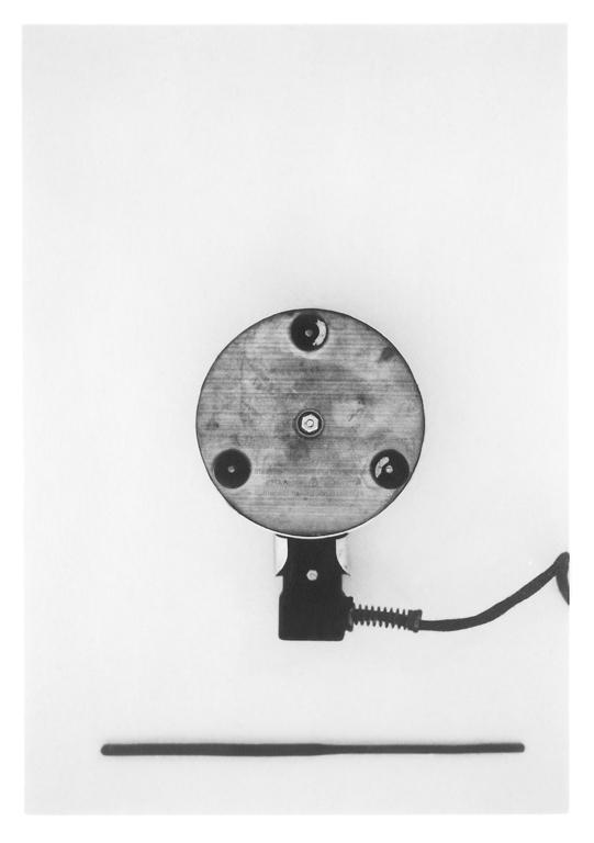Johanne Gagnon, Fonds culinaire, 1995-1998, 20,32 x 27,94 cm, épreuves argentiques. ©Johanne Gagnon