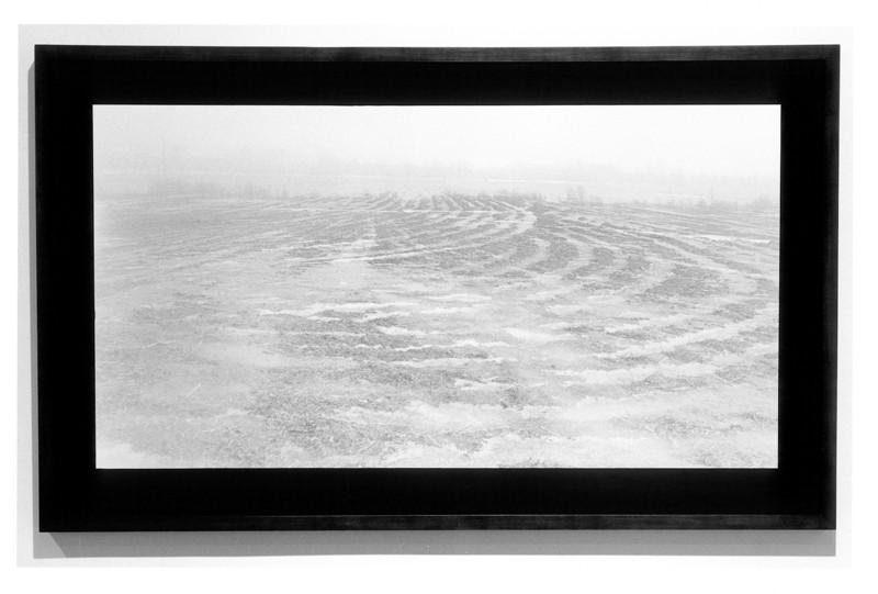 Sylvie Readman, Transcriptions, 1999, épreuve argentique. © Sylvie Readman