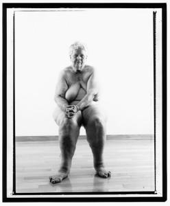 Nelson  nackt Valerie Valerie M.