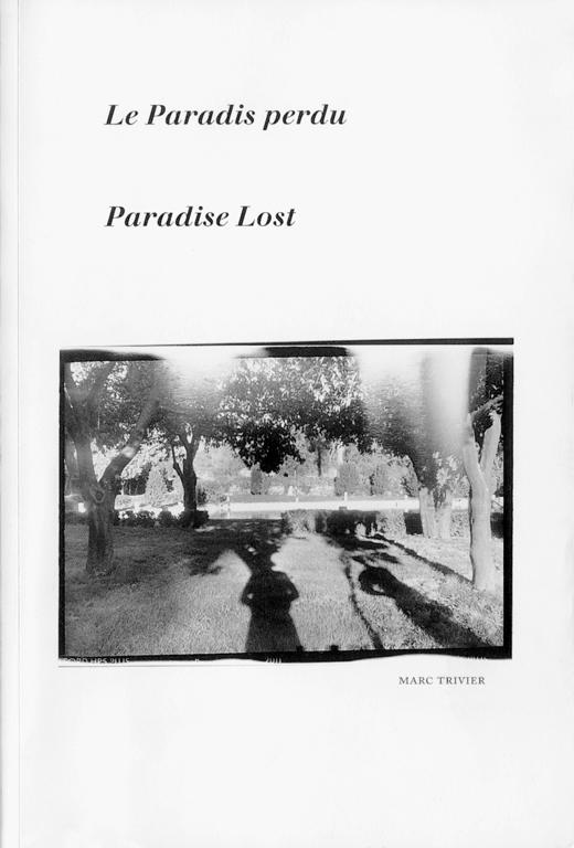 Marc Trivier, Le paradis perdu Yves Gevaert éditeur et le Casino Luxembourg – Forum d'art contemporain, Bruxelles, 2001, 192 p.
