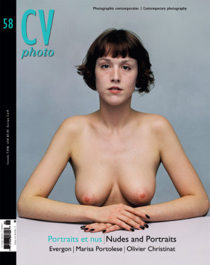 Ciel variable 58 – NUDES AND PORTRAITS