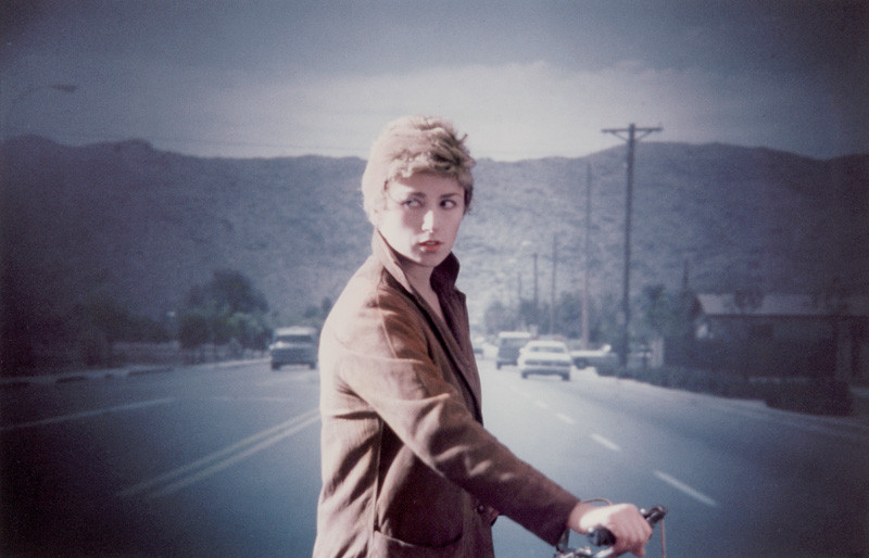 Cindy Sherman, Untitled #66, chromogenic print, 1980. © Cindy Sherman