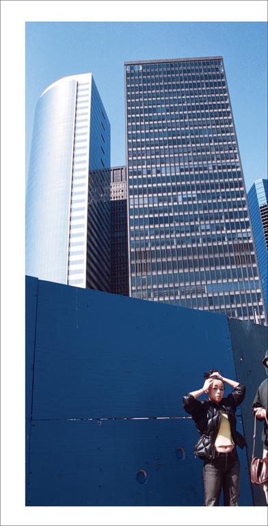 Nikki S. Lee, Part 15, 2003, courtesy Leslie Tonkonow Artworks + Projects, New York. © Nikki S. Lee