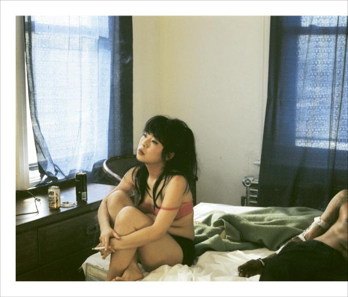 Nikki S. Lee, Part 10, 2003, courtesy Leslie Tonkonow Artworks + Projects, New York. © Nikki S. Lee