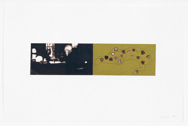 Sorel Cohen, Resistance Heroines (détails0, 1999, livre d'artiste en dix exemplaires, 19 x 14 cm. Photo: Richard-Max Tremblay. © Sorel Cohen/SODRAC (2010)