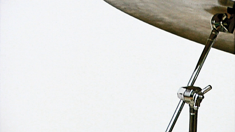 Pascal Grandmaison, Solo (extraits d'une vidéo couleur, projection DVD en boucle, durée : 21 min.), 2003, collections Musée d'art contemporain de Montréal et MontmArtFund, Paris. © Pascal Grandmaison