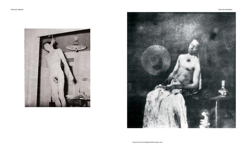 Angela Grauerholz, Sans titre (Courting death) (extraits). © Tous droits reservés