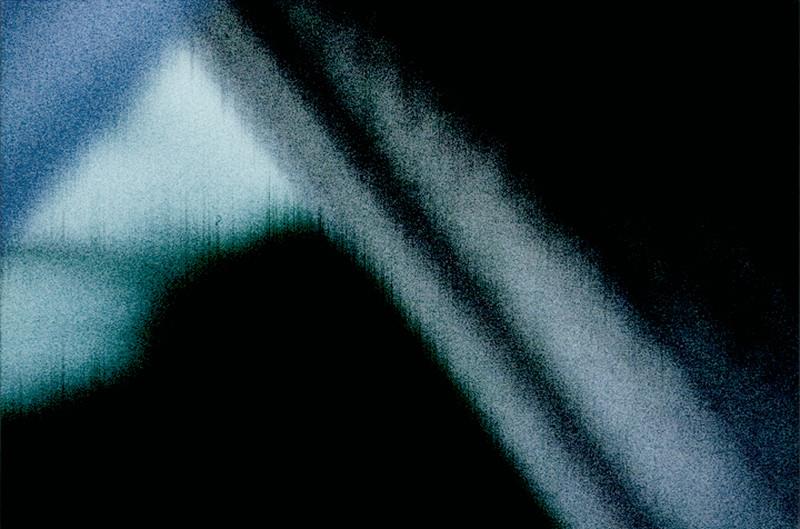 NomIg, Untitled #2, 2004, stills from colour video. © NomIg.